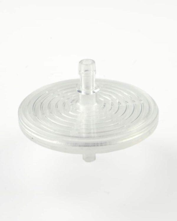 Filtr antybakteryjno-hydrofobowy do ssaków