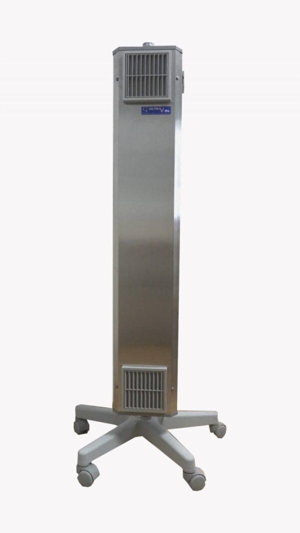Lampa bakteriobójcza przepływowa NBVE-110
