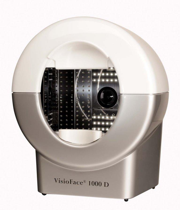 VISOFACE ® 1000 D