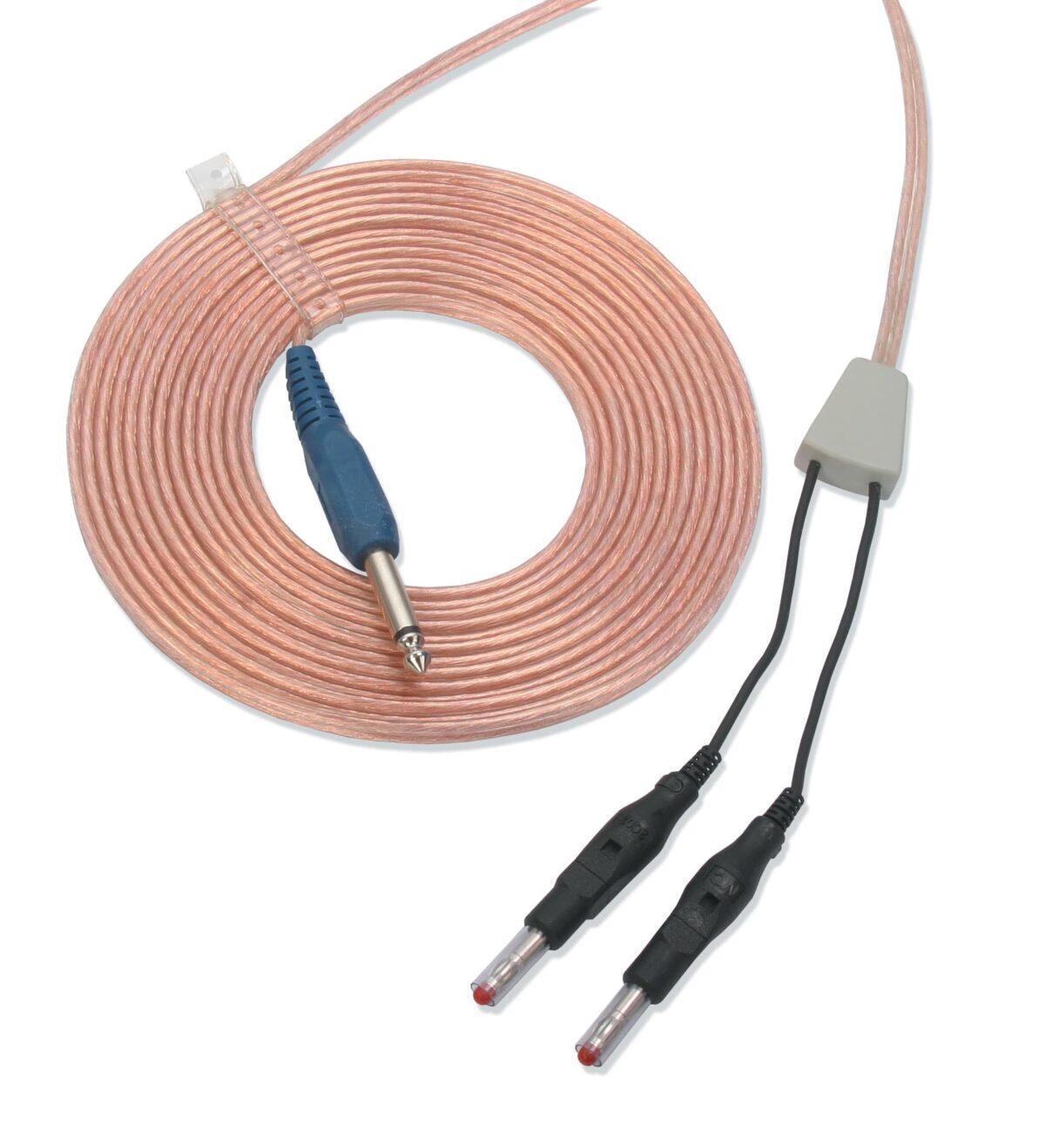 kabel F7922 do elektrody biernej  F7915