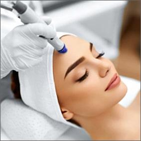 Podologia i kosmetologia